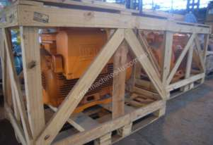 160kw 2 pole 415v WEG squirrel cage electric motor