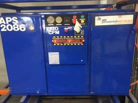 Kaeser AS35, 22kw Electric compressor, 120cfm 10bar - picture0' - Click to enlarge