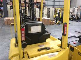 Used Hyster 4 Wheel Battery Electric Forklift - picture3' - Click to enlarge