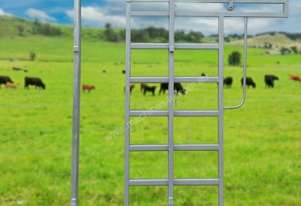CATTLE GATE 850 SLIDE