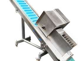 Topping Depositor / Streusel Machine (shredded cheese etc) - picture19' - Click to enlarge