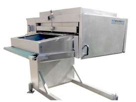 Topping Depositor / Streusel Machine (shredded cheese etc) - picture6' - Click to enlarge