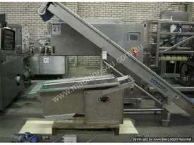 Topping Depositor / Streusel Machine (shredded cheese etc) - picture10' - Click to enlarge