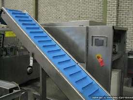 Topping Depositor / Streusel Machine (shredded cheese etc) - picture15' - Click to enlarge