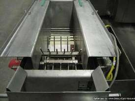 Topping Depositor / Streusel Machine (shredded cheese etc) - picture16' - Click to enlarge