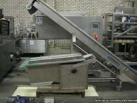 Topping Depositor / Streusel Machine (shredded cheese etc) - picture17' - Click to enlarge
