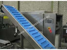 Topping Depositor / Streusel Machine (shredded cheese etc) - picture0' - Click to enlarge
