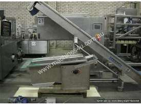 Topping Depositor / Streusel Machine (shredded cheese etc) - picture2' - Click to enlarge