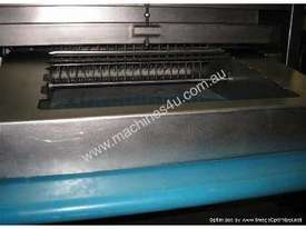 Topping Depositor / Streusel Machine (shredded cheese etc) - picture3' - Click to enlarge