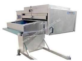 Topping Depositor / Streusel Machine (shredded cheese etc) - picture5' - Click to enlarge