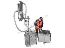 Vacuum Transfer System - picture0' - Click to enlarge