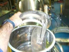 Vacuum Transfer System - picture4' - Click to enlarge
