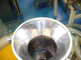 Vacuum Transfer System - picture5' - Click to enlarge