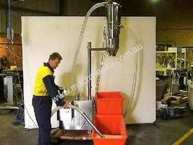 Vacuum Transfer System - picture8' - Click to enlarge