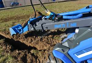 Multione   Mini digger 25