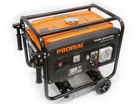 PROMAC Torini PETROL Portable Tradie Generator *2.8 kVA* (Model-GT028 ) - picture0' - Click to enlarge