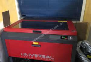 Universal Versa  Laser Cutter vls 660. Negotiable
