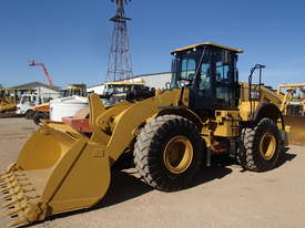 2017 Caterpillar 950GC Wheel Loader - picture0' - Click to enlarge