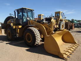 2017 Caterpillar 950GC Wheel Loader - picture1' - Click to enlarge