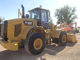 2017 Caterpillar 950GC Wheel Loader - picture2' - Click to enlarge