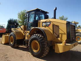 2017 Caterpillar 950GC Wheel Loader - picture3' - Click to enlarge