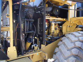 2017 Caterpillar 950GC Wheel Loader - picture6' - Click to enlarge