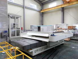 New 6 Metre CNC Floor Borer available for immediate delivery - picture1' - Click to enlarge