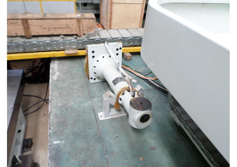 New 6 Metre CNC Floor Borer available for immediate delivery