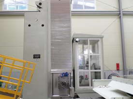 New 6 Metre CNC Floor Borer available for immediate delivery - picture3' - Click to enlarge
