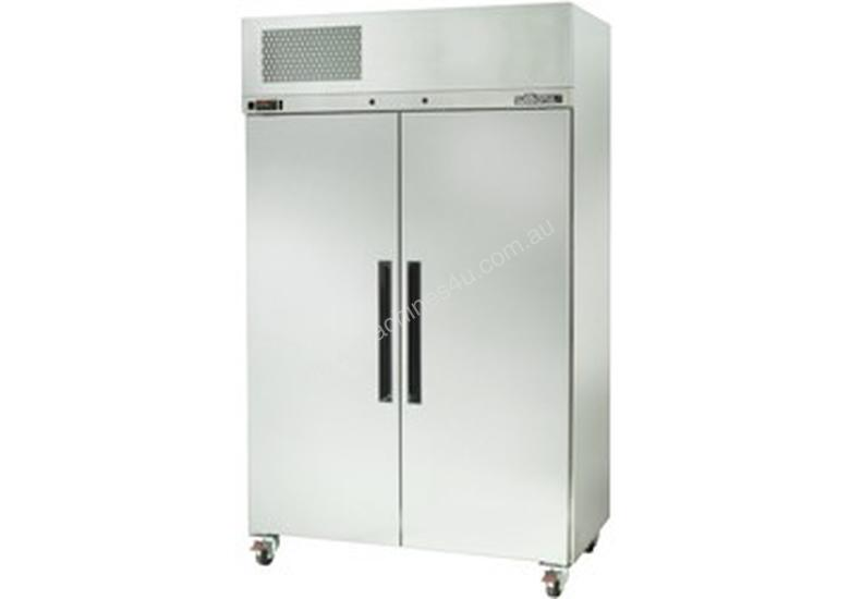WILLIAMS 2 Door Pearl Star Fridge HPS2SDSS