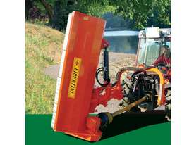 Full Offset Mulcher - picture0' - Click to enlarge