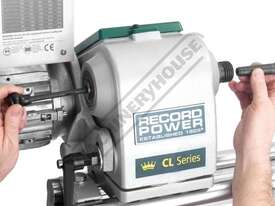 CL3 Professional 5 Speed Wood Lathe 305mm Swing x 610mm Between Centres - picture4' - Click to enlarge