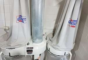 Holytec Dust Collector / extractor 5Hp