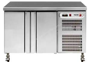 FAGOR 2 SS Door SS Top Refrigerated Counter MFP-135C