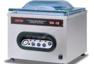 Orved VMO0018 Vacuum Sealer (Commercial)