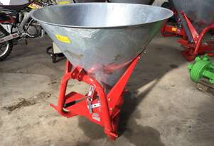Sitrex FS500 Fertilizer/Manure Spreader Fertilizer/Slurry Equip