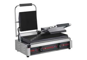 F.E.D. GH-813E Large Double Contact Grill