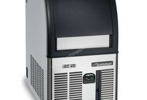 Scotsman ACM 46-A Underbench Self Contained Ice Maker