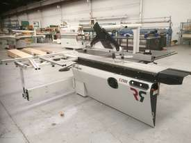 ROBLAND PANEL SAW E2500 - picture0' - Click to enlarge