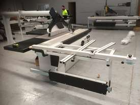 ROBLAND PANEL SAW E2500 - picture1' - Click to enlarge
