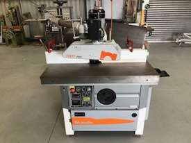 CASOLIN F90 SPINDLE MOULDER - picture0' - Click to enlarge