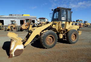 1988 Caterpillar 910F Wheel Loader *CONDITIONS APPLY*
