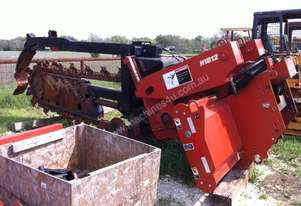 H1812 side shift attachment for RT185