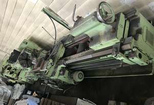 RYAZAN Machine Tool - Engine Lathe