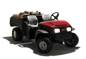 Toro 07273TC WORKMAN MDX