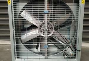32 inch extraction industrial fan 240 volt stainless blades free shipping australia only on M4u