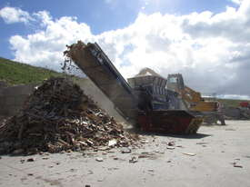 SLAYER XL SLOW SPEED SHREDDER - picture4' - Click to enlarge