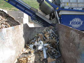 SLAYER XL SLOW SPEED SHREDDER - picture7' - Click to enlarge