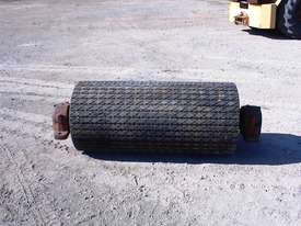 Conveyor tail pulley/drum - picture1' - Click to enlarge