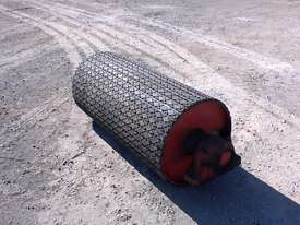 Conveyor tail pulley/drum - picture2' - Click to enlarge